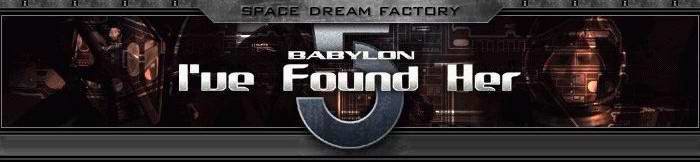 "Локализация ""Babylon 5: I've Found Her"""